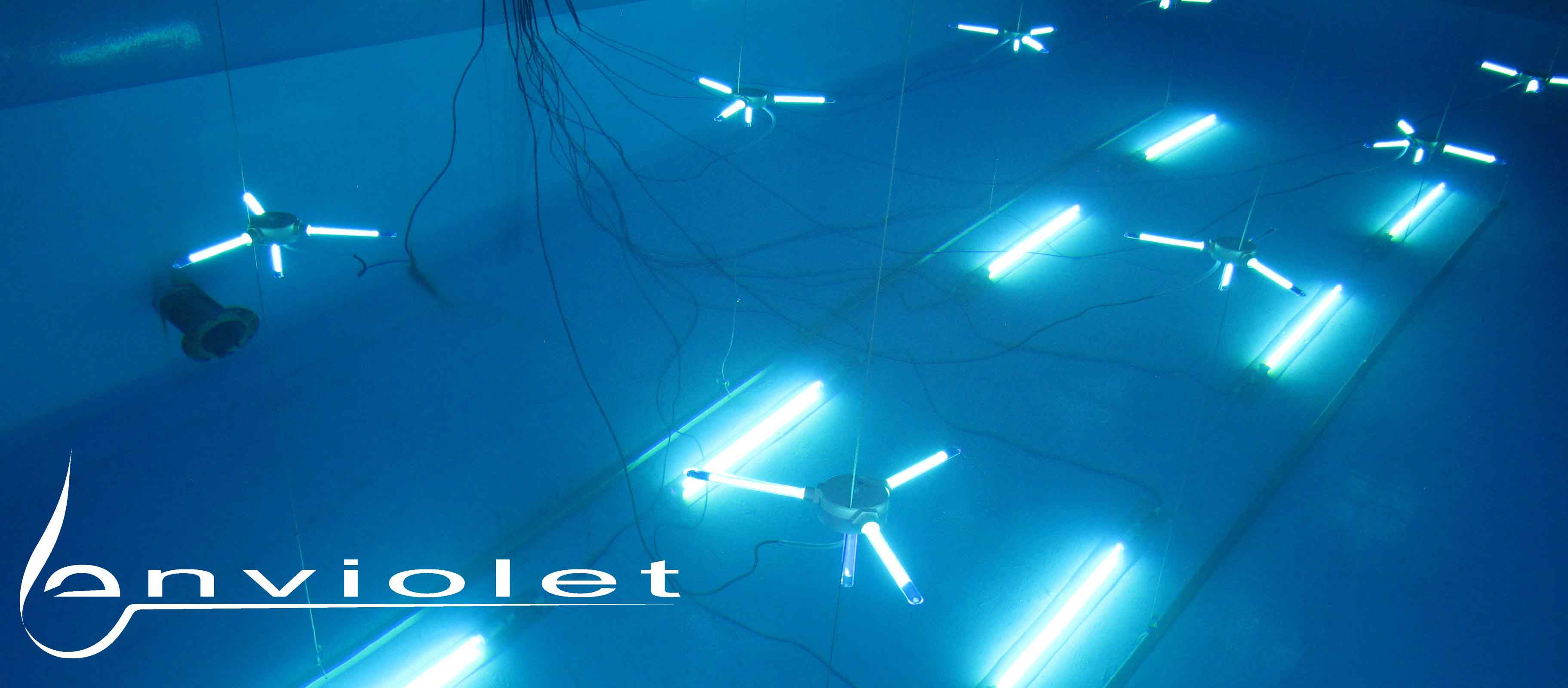 Floating-UV-Disinfection
