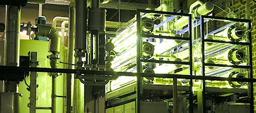 Enviolet-UV-Anlagen
