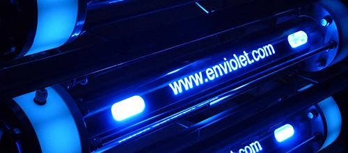 Enviolet在中国的快速发展