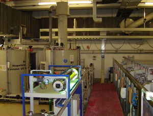 Copper-Bath Recycling integrated into a Pulse Plating Line