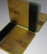 Calibrazione dei dati lampade UV per il controllo di potenza perfetto