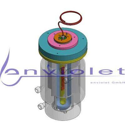 Fotochimica su scala di laboratorio