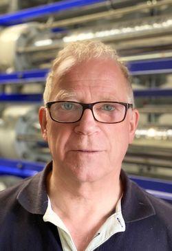 Jürgen Weckenmann