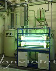 Cyanomat - Anlage