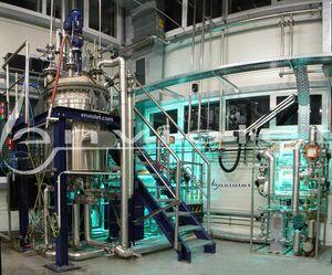 Fotochemische synthese
