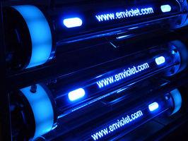 Enviolet®-Réacteur UV