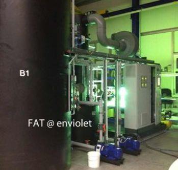 FAT per un impianto piccolo