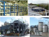 Turn-Key photo-oxidation plants