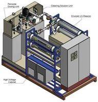 Système UV Enviolet® préassemblé