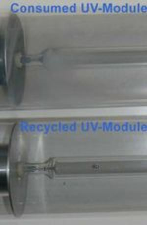 Modulrecycling