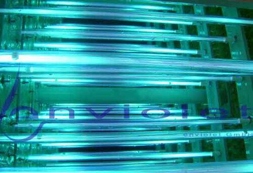 UV-Desinfectie in verluchtingssystemen ter verwijdering van micro-organismen (vb SARS-CoV2)