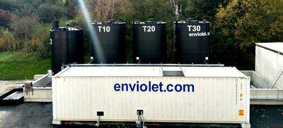 UV-AOP zorgt voor afvalwaterreiniging