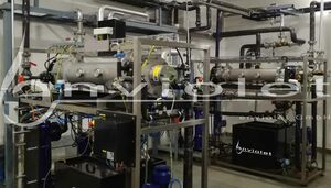 State of the art fotochemie voor preparatieve fotochemie