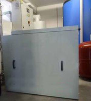 Cogenerazione di energia elettrica e termica