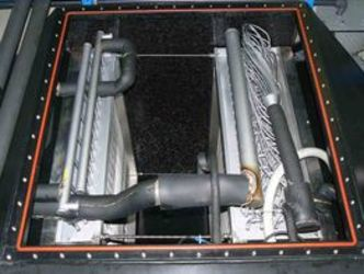 UV-Evaporation-Unit